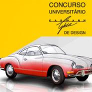 Concurso Universitário Karmann-Ghia de Design